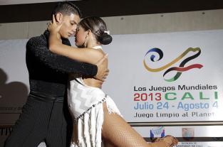 La Cali salsera vibrará al ritmo del Baile Deportivo en los Juegos... - elpais.com.co