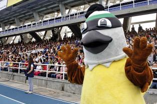 Listos los 3500 voluntarios para los Juegos Mundiales Cali 2013 - elpais.com.co