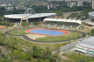 Cali es Mundial en los World Games 2013 - elpais.com.co