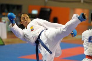 Ana María Escandón alcanzó la medalla de plata en los Juegos Mundiales - elpais.com.co