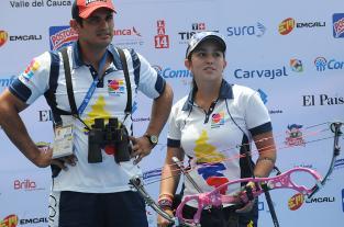 World Games: Oro, Plata y Bronce para Colombia en tercer día de... - elpais.com.co