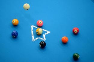 Así fue la jornada inaugural de Billar en los Juegos Mundiales 2013 - elpais.com.co