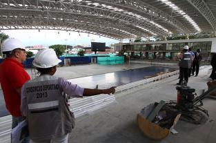 Los Juegos Mundiales Cali 2013 en contrarreloj: ¿escenarios estarán a... - elpais.com.co