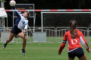 En los Juegos Mundiales Cali 2013 se juega Fistball, no voleibol - elpais.com.co
