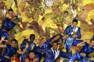 Así vivieron los caleños la inauguración de los World Games - elpais.com.co