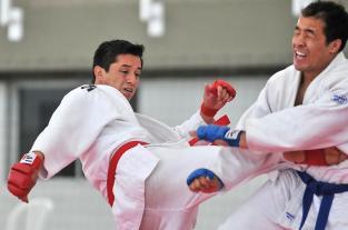Jiu-jitsu, combates a 'mano limpia' en los Juegos Mundiales Cali... - elpais.com.co