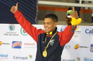 El karate colombiano brilla en los Juegos Mundiales - elpais.com.co