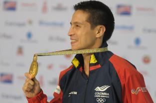 Lo mejor de la 'jornada dorada' para el karate colombiano en los... - elpais.com.co
