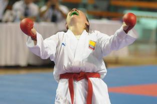 Gran jornada para Colombia en los Juegos Mundiales: Oro, dos Platas y... - elpais.com.co