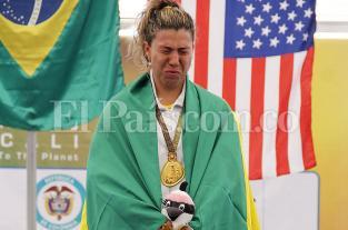 Juegos Mundiales: lo mejor de la sexta jornada en imágenes - elpais.com.co