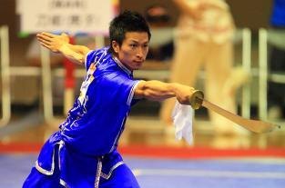 Juegos Mundiales Cali 2013: rutinas y combates son la esencia del Wushu - elpais.com.co