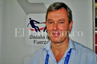 La dirección ejecutiva internacional de los World Games le dio... - elpais.com.co