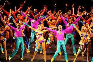 Imágenes: las audiciones de bailarines para el Salsódromo de la Feria de... - elpais.com.co