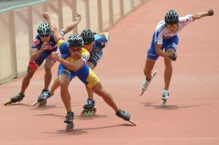 Andrés Felipe Muñoz pierde medalla de oro en los Juegos Mundiales - elpais.com.co
