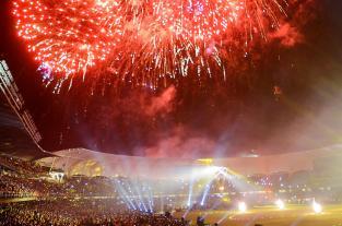 ¡Cali se lució con los Juegos Mundiales 2013! Resumen de los mejores... - elpais.com.co