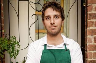 El chef Pablo Ravassa comparte una deliciosa receta para Nochebuena - elpais.com.co
