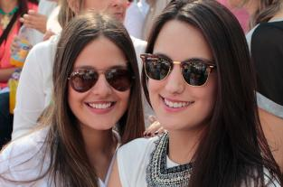 Vea aquí las mujeres más bellas del Salsódromo - elpais.com.co