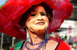 Un carnaval llenó de historia, magia y mucho color - elpais.com.co