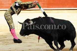 Imágenes: así fue la segunda de abono en la Plaza de Toros de Cañaveralejo - elpais.com.co