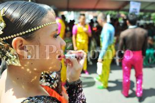 Imágenes: Salsódromo de la Feria de Cali 2013 tras bambalinas - elpais.com.co