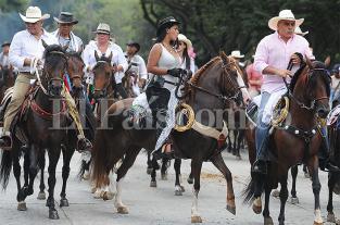 Decisión sobre cabalgata de la Feria de Cali seguirá bajo estudio de la Alcaldía - elpais.com.co
