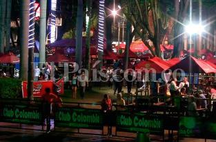 Video: música y buena comida se dan cita en las Tascas de la Feria de Cali - elpais.com.co