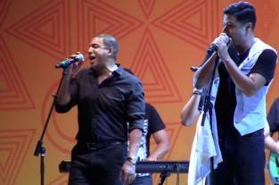 Video: 'Concierto Blanco' de la Feria de Cali se gozó a ritmo de vallenato y música... - elpais.com.co