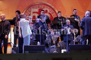 Imágenes: asistencia masiva al concierto inaugural de la Feria de Cali 2013 - elpais.com.co