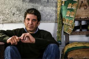 Luis Miguel Domínguez explica cómo se cría un toro de lidia - elpais.com.co
