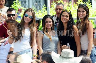 ¿Fue al Salsódromo?, imágenes de caleños y turistas que se lo gozaron - elpais.com.co