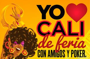 Amor a Cali, el mensaje de la Feria Póker - elpais.com.co