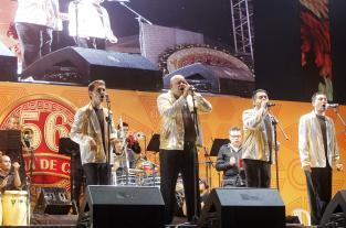 El Festival de Orquestas cerró por lo alto la Feria De Cali 2013 - elpais.com.co