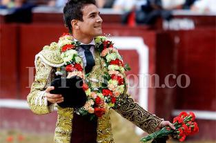 A la Feria Taurina de Cali llegan ocho españoles en un gran momento - elpais.com.co