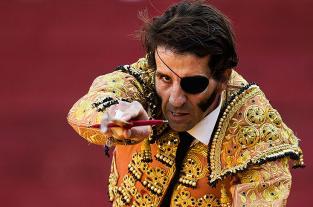 Juan José Padilla, el torero 'pirata' que reaparece en Cali - elpais.com.co