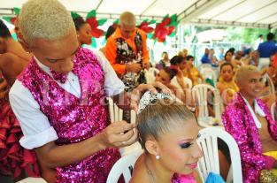 Video: los momentos previos al Salsódromo de la Feria de Cali - elpais.com.co
