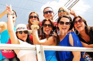 Imágenes: así se vivió el Salsódromo de la Feria desde las graderías - elpais.com.co