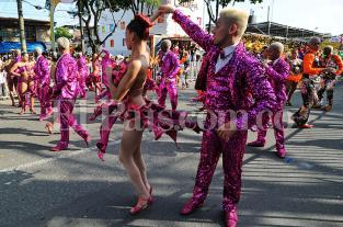 Otra vez, el Salsódromo de la Feria de Cali se lució - elpais.com.co