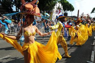 Imágenes del Salsódromo, la fiesta que prendió la 56 Feria de Cali - elpais.com.co