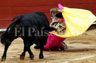 Los toreros mostraron sus cartas en la segunda de abono en la Plaza de Cañaveralejo - elpais.com.co