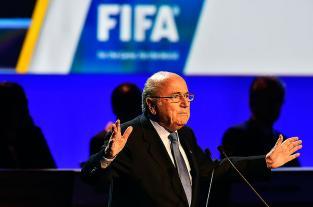 Fifa: No quitaremos Mundial a Rusia en 2018