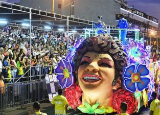 ¿Se perdió el Salsódromo?, reviva lo mejor en imágenes - elpais.com.co