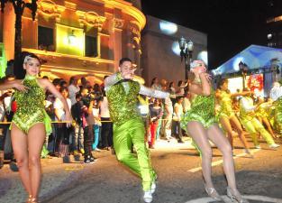 Reviva lo mejor del lanzamiento de la Feria - elpais.com.co