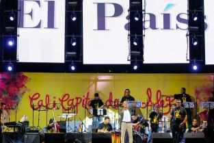 Reviva el concierto de despedida de la Feria de Cali 2014 - elpais.com.co