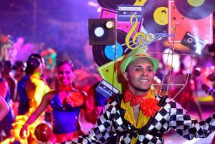 Los mejores momentos del Salsódromo en la Feria de Cali - elpais.com.co