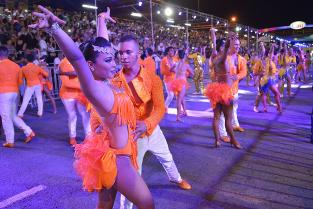 Salsódromo: un 'monstruo' de mil cabezas que baila Salsa en Cali - elpais.com.co