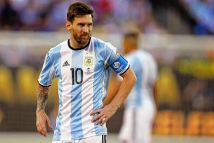 ¿Qué hay detrás de la renuncia de Lionel Messi a la  Selección de Argentina?