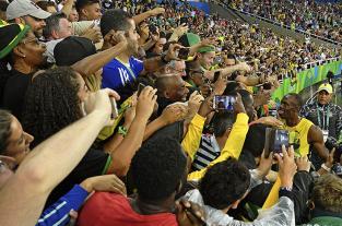 Juegos Olímpicos 2016 de Río se despiden entre récords y escándalos