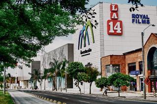 Innovadora tienda de La 14 abre sus puertas en La Estación