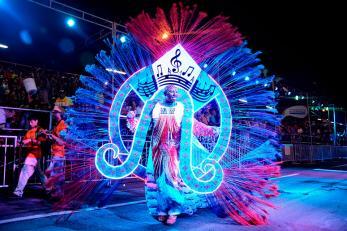 En resumen: el paso de la Feria por sus tres grandes desfiles - elpais.com.co