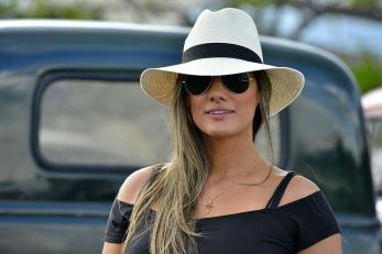 Las 50 mujeres más bellas que engalanaron la Feria de Cali - elpais.com.co